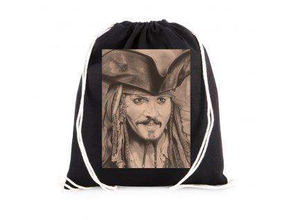 vak Jack Sparrow