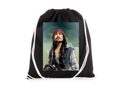 vak Pirát jack