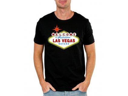 pánské tričko Las Vegas