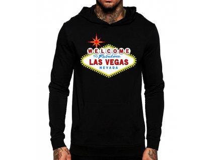 mikina Vítejte do Las Vegas