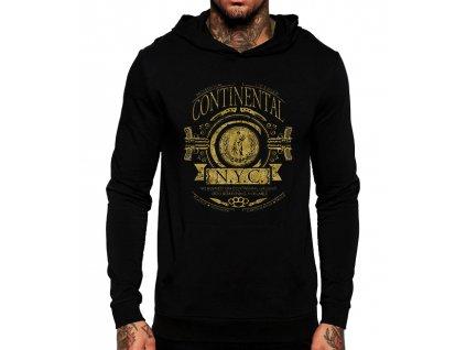 mikina John Wick Continental