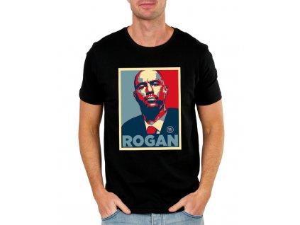 Pánské tričko Joe rogan