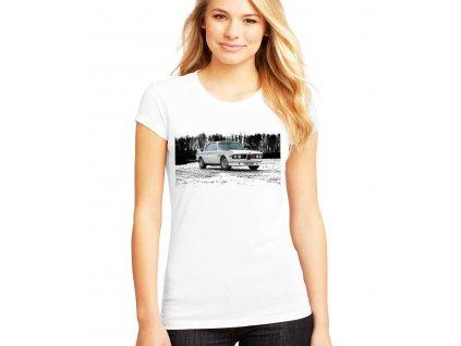 Dámské tričko BMW 3 CSL