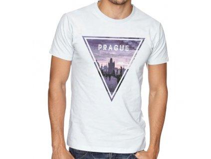 pánské tričko Prague praha