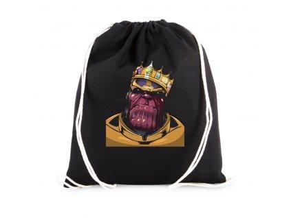 vak Avengers Infinity war Thanos
