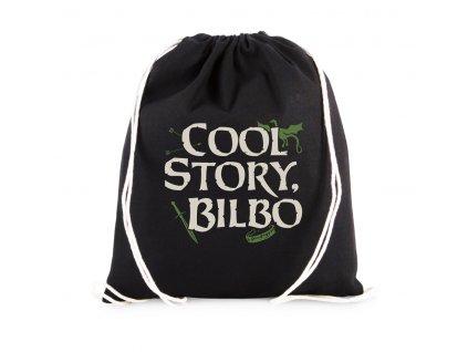 vak Cool Story Bilbo