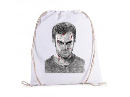 vak Dexter Obličej