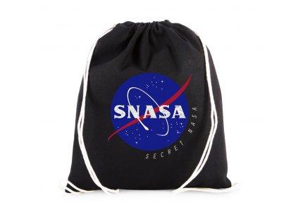 vak HIMYM Snasa Tajná NASA
