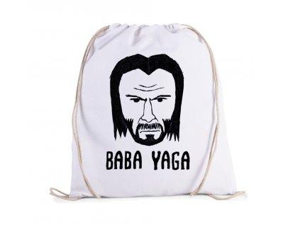 vak John Wick Baba Yaga