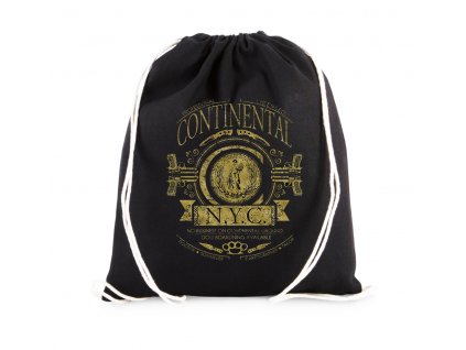 vak John Wick Continental