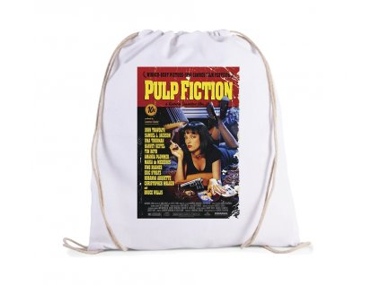 vak Pulp Fiction film