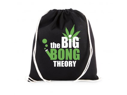 vak The Big Bong Theory