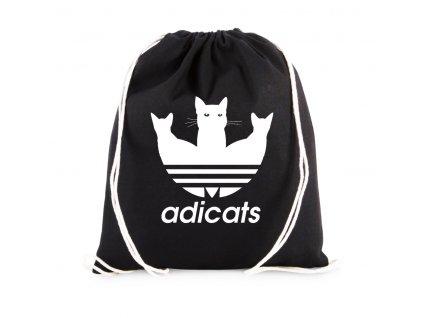 vak Adicats Parodie Adidas