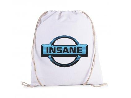 vak Insane Parodie Nissan