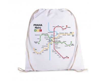 vak Praha Metro