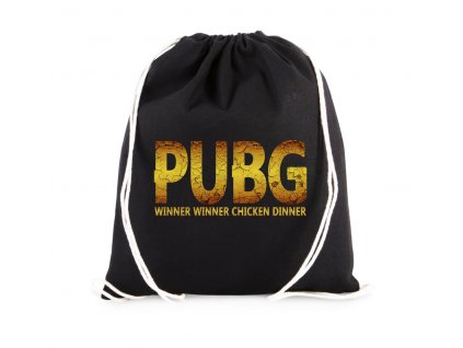 vak PUBG Chicken Dinner