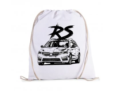 vak Octavia RS