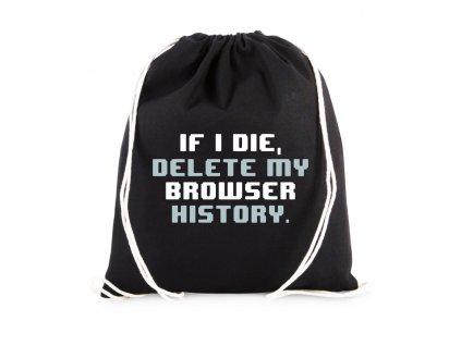 vak Historie Prohlížeče