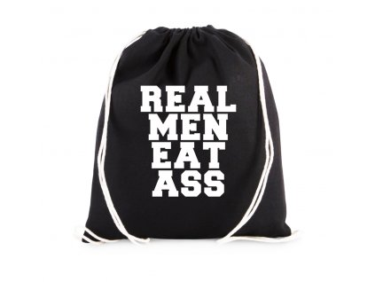 vak Real Men Eat Ass