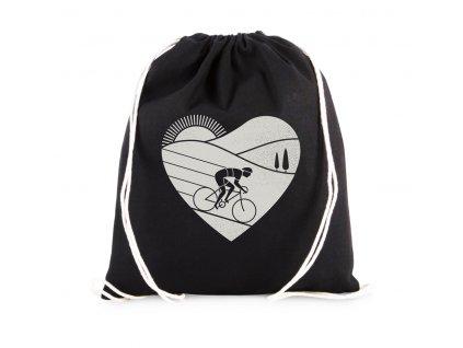 vak Miluji jezdit na kole