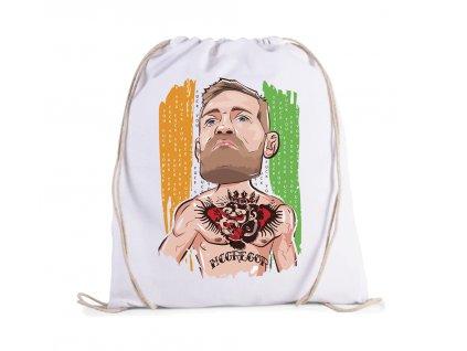 vak Conor Mcgregor Irsko