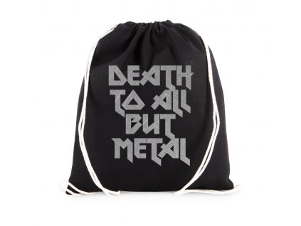 vak Death to All But Metal