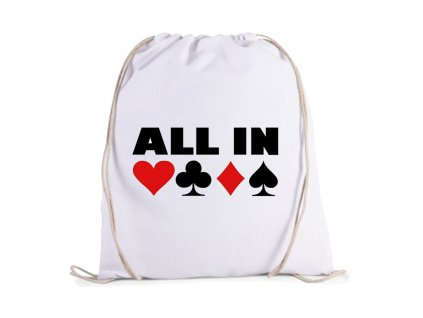 vak ALL IN Poker
