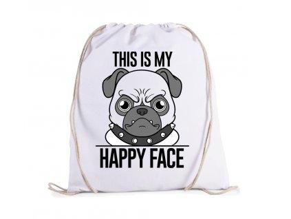 vak Tohle je můj štastný obličej