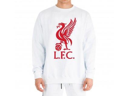 mikina bez kapuce Liverpool FC