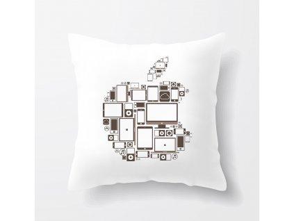 polštář apple zařízení