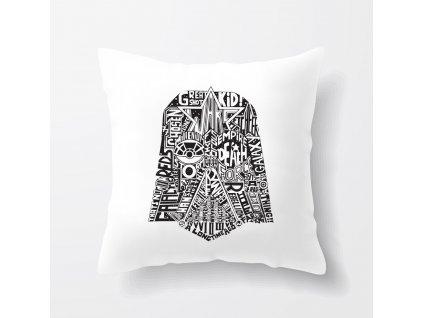 polštář Star Wars Darth Vader