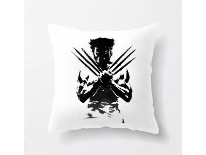 polštář Wolverine