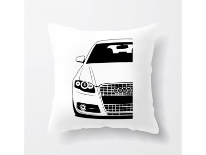 polštář Audi A4