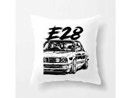 polštář BMW E28