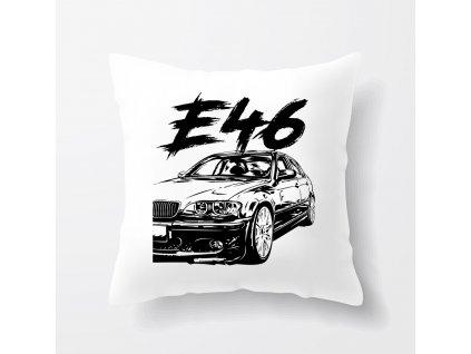 polštář BMW E46