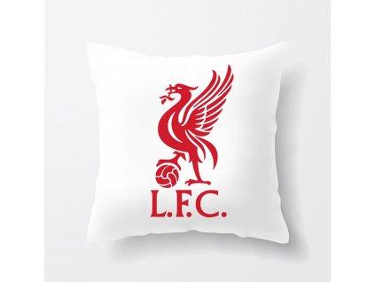 polštář Liverpool FC
