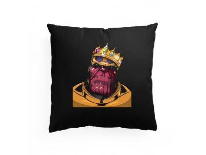 polštář Avengers Infinity war Thanos