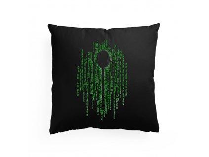 polštář Matrix Lžíce
