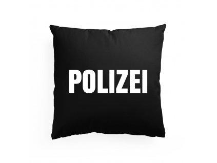 polštář Německá policie Polizei