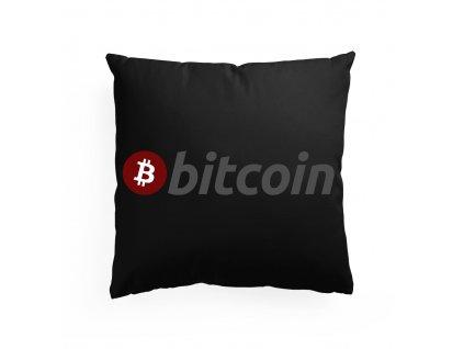 polštář Bitcoin
