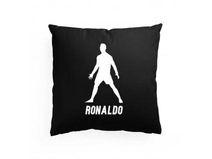 polštář Cristiano Ronaldo CR7