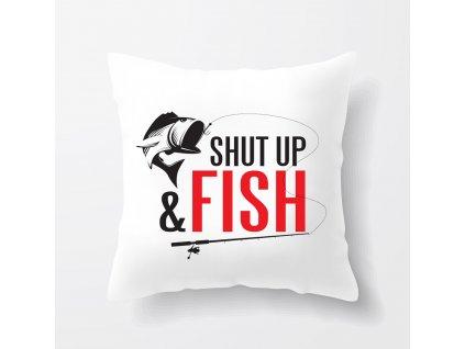 polštář sklapni a chytej ryby