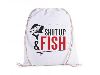 Vak sklapni a chytej ryby