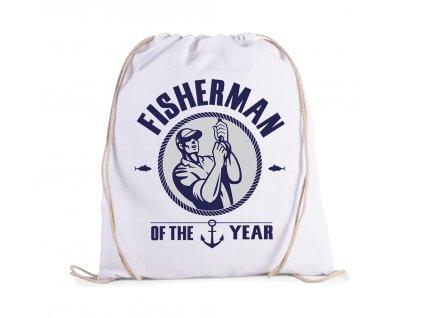 Vak Rybář roku