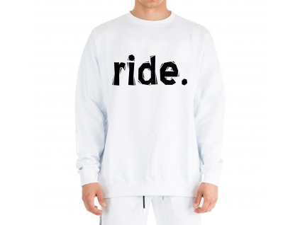 Mikina Ride