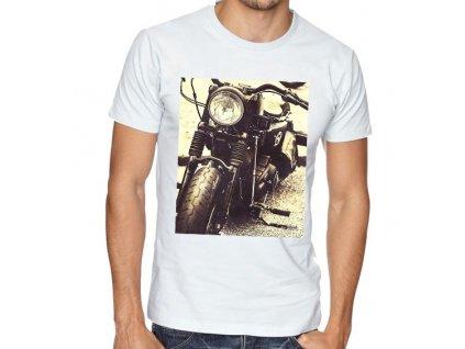 Pánské tričko Chopper harley davidson