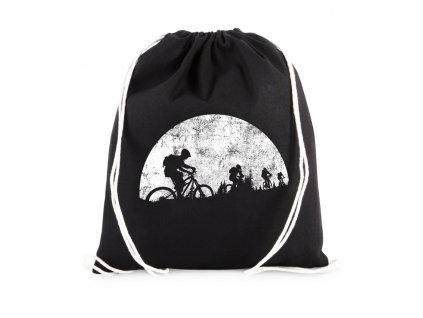 Vak Měsíční jízda cyklistika