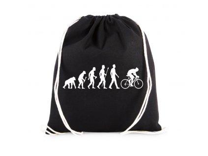 Vak Cyklistika evoluce