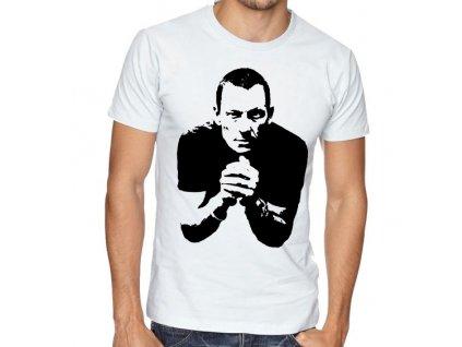 Pánské tričko Lance Armstrong