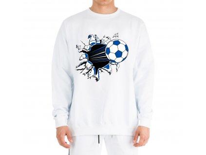 Mikina Fotbalový míč